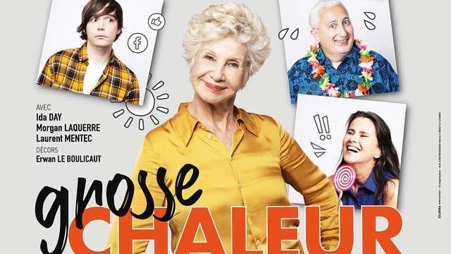 Matriochka Russkashow