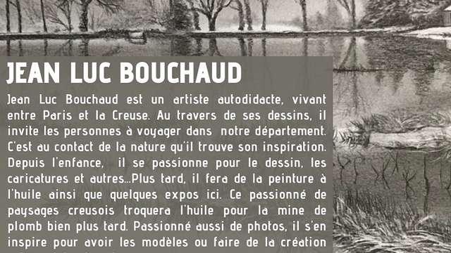 Exposition : Collectif des Artistes de la Creuse