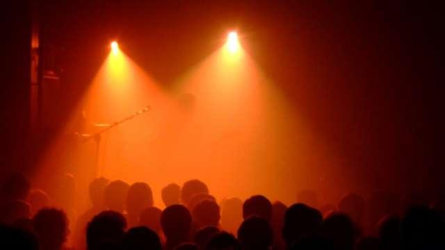 Concert au Bolly
