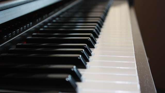 Récital de piano/contrebasse