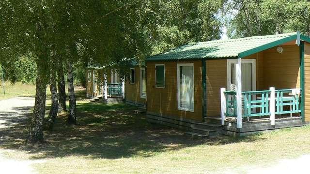 Camping La Presqu'Ile