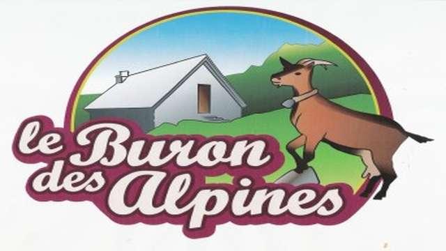 Le Buron des Alpines