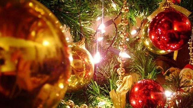 Marché de Noël de Chambon