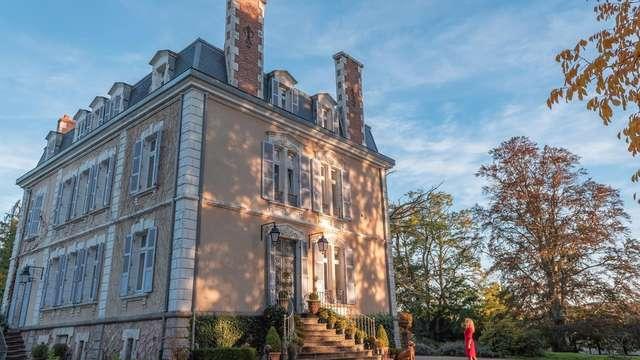 Chambres d'hôtes La Creuzette