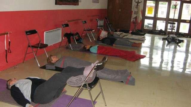 Matinée de méditation et yoga