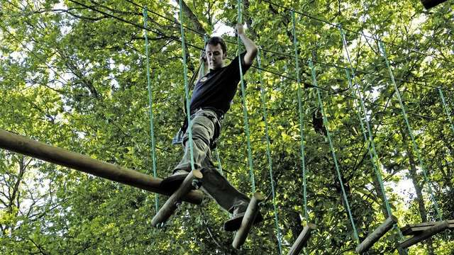 L'Aventure dans les arbres