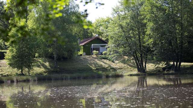 Location de Jean Pierre DUCLUSEAU (gîte N°1)