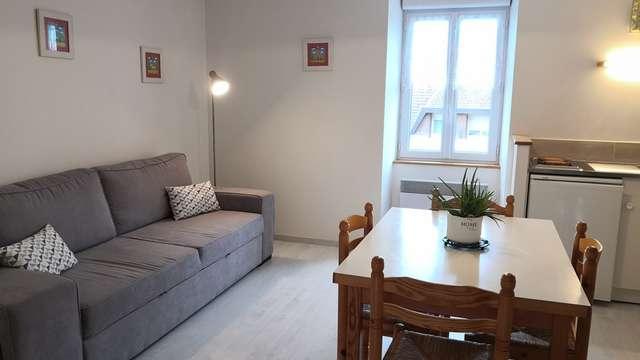 Location de Eric ASSISE - Appartement 4