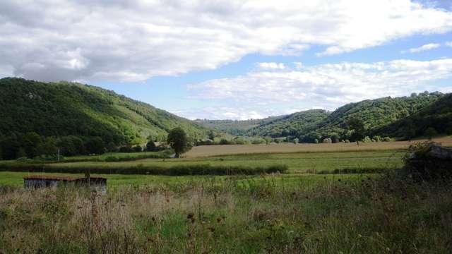 Découverte : Château du Ligondeix et Vallée de Chambonchard