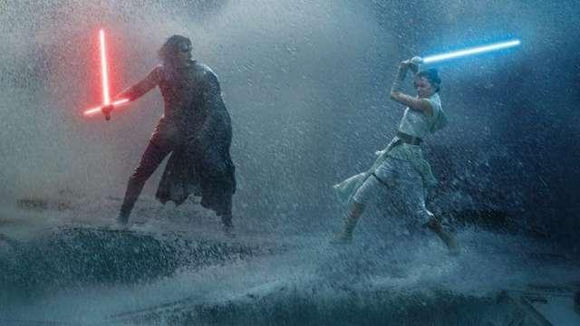 Star Wars : l'ascension de Skywalker (VO)