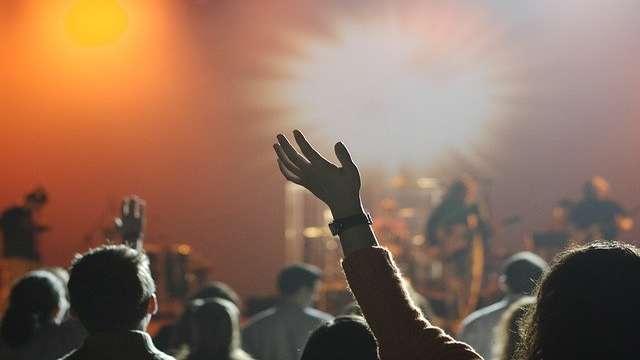 Les P'tits Concerts du vendredi soir