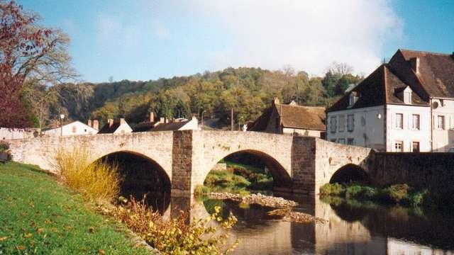 Découverte : Autour des ponts