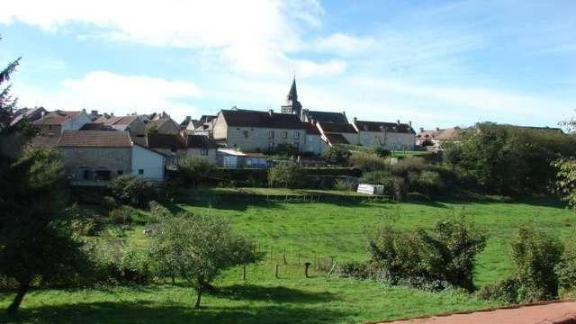 Visite guidée de l'église st Barthélémy et du vieux bourg