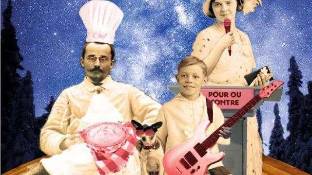 Les Bistrots d'Hiver - Restaurant Le Petit Breuil