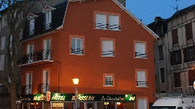 HOTEL LE CHARLESTON