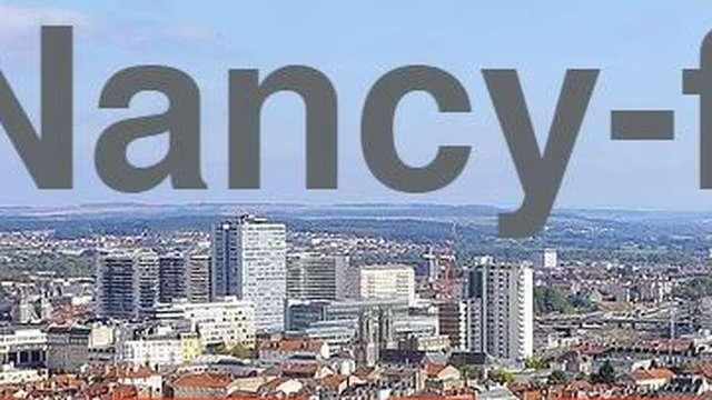 NANCY FOCUS