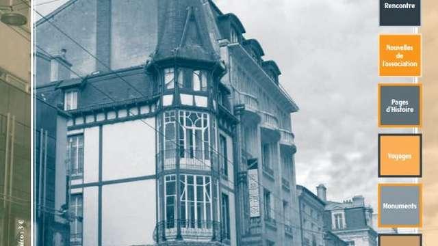 SOCIETE D'HISTOIRE DE NANCY