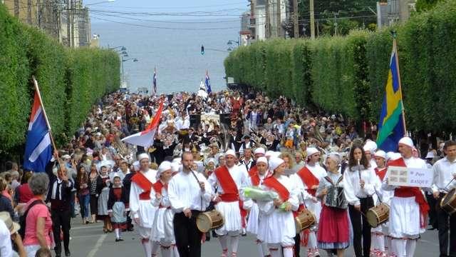 Festival Folklores du Monde - Annulé