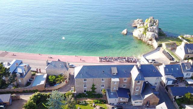 Le Grand Hôtel de Port Blanc