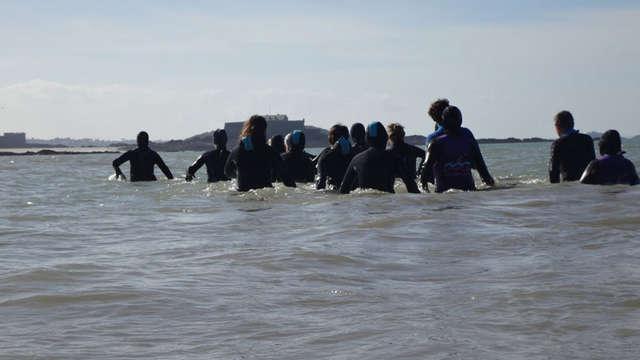 Sports Mer Santé - Longe Côte, Longe Fitness et Aquagym