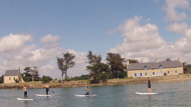 Avel Pad - Kitesurf et Stand Up Paddle