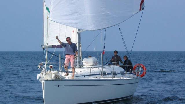Ecole de Croisière Bretagne Atlantique Yachting