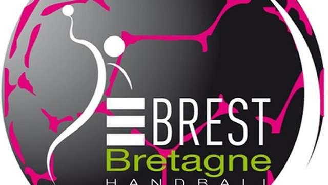 Brest Bretagne HB / Gyor (HON) - Champion's League Handball Féminin