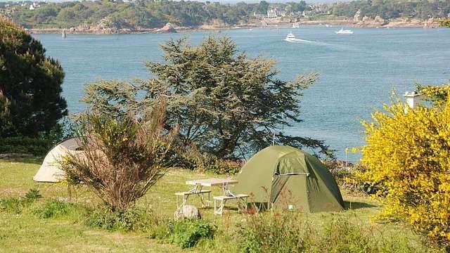 Camping Panorama du Rohou
