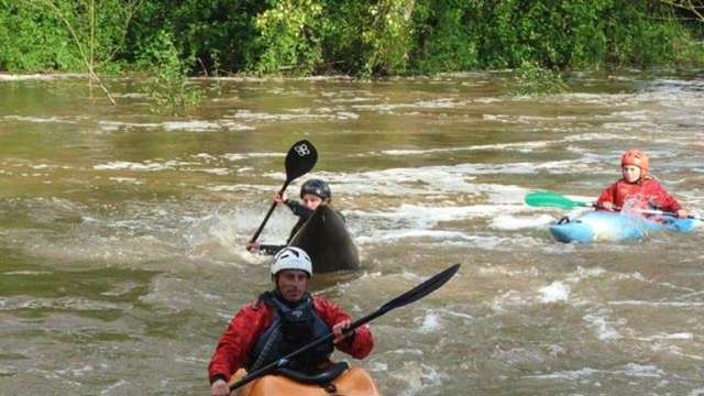 Club de canoë-kayak du pays de Brocéliande