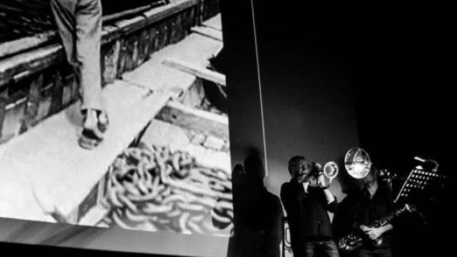 Ciné-concert « Cinematic Berlin »