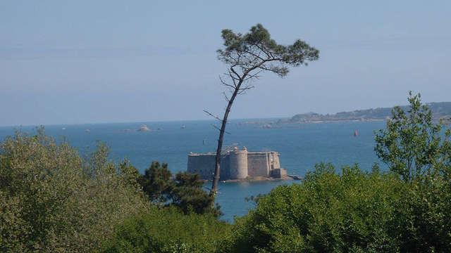 ANNULÉ - Excursion bateau en baie de Morlaix et visite Château du Taureau
