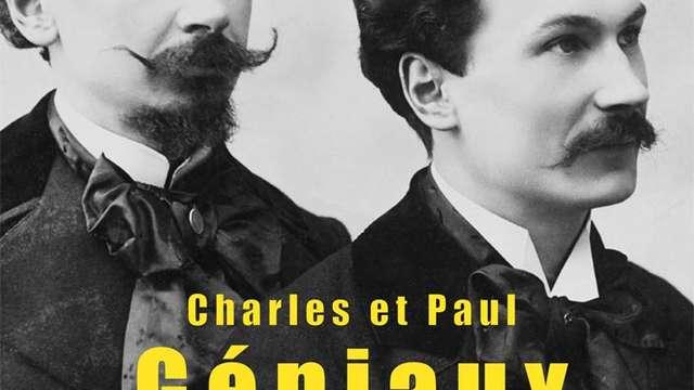 Charles et Paul Géniaux, La photographie, un destin