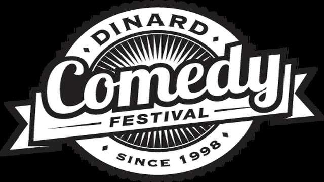 Dinard Comedy Festival - Tanguy PASTUREAU