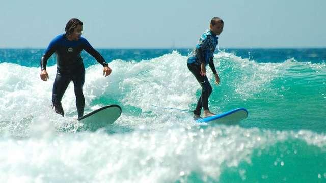 Ecole de Surf Easy Surf School