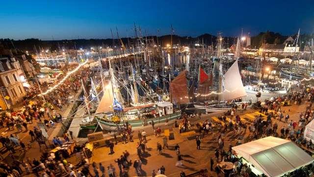 Festival du chant de marin et des musiques des mers du monde