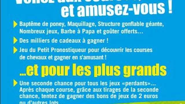 Fête des courses et élection de Miss Centre Bretagne