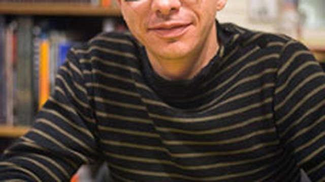 Rencontre avec François RAVARD, illustrateur