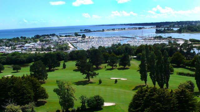 Initiation gratuite de golf - ANNULEE