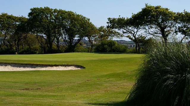 Golf de Pen Ar Bed