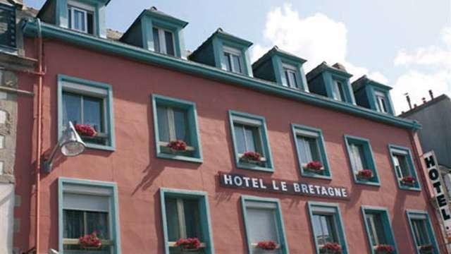 Hôtel Le Bretagne