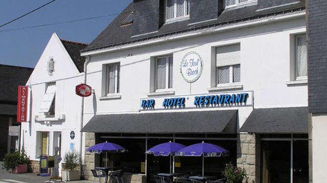 Hôtel-Restaurant Le Toul'Broch