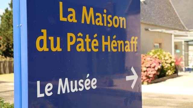Musée la Maison Hénaff