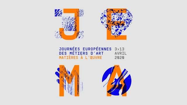 Journées Européennes des Métiers d'Art - Saint-Malo Baie du Mont Saint-Michel