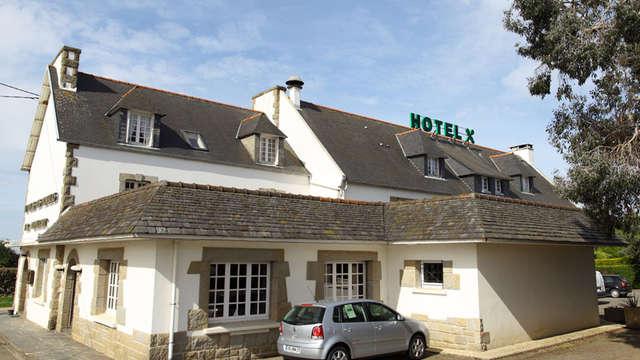 Hôtel - restaurant Le Relais des Primeurs