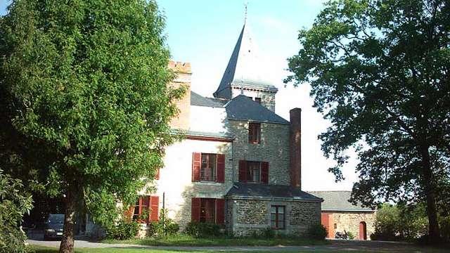 Domaine de la Briandais