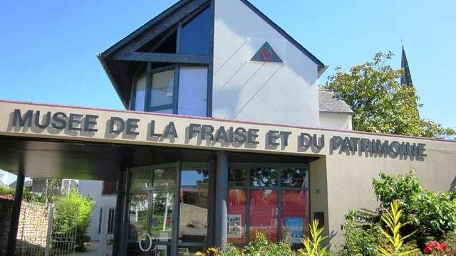 Musée de la Fraise et du Patrimoine
