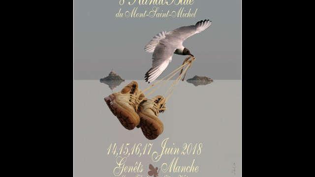 Rando Baie du Mont Saint-Michel - Reporté à juin 2021