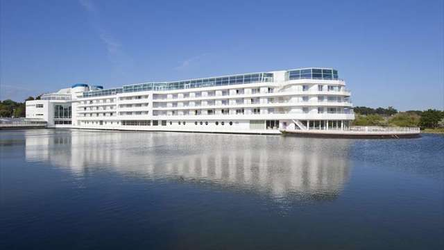Thalasso Port Crouesty « Miramar La Cigale » – Hôtel ***** & Spa
