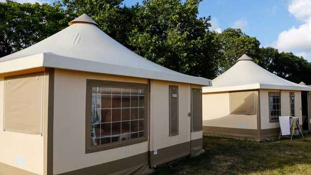 Camping Poulmic