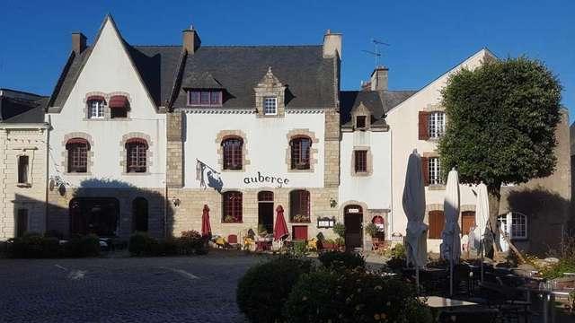 Hôtel Les Deux Magots